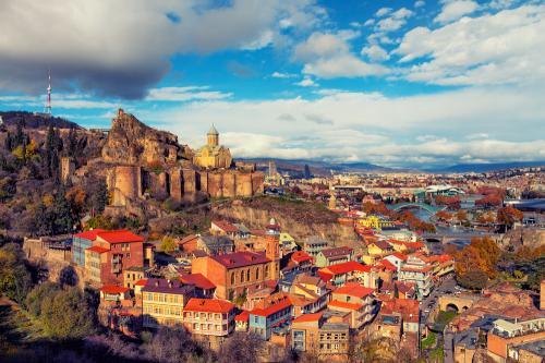 Tbilisi-7