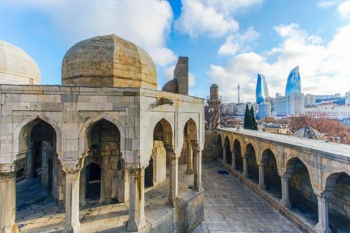 Baku-1