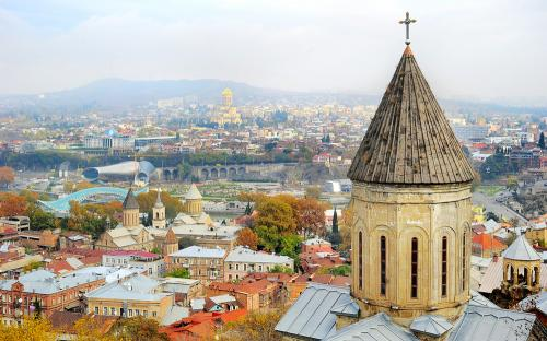 Tbilisi-4